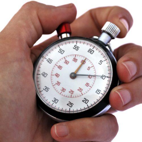 Slow life : gagner du temps