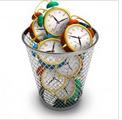 Slow life : perdre du temps