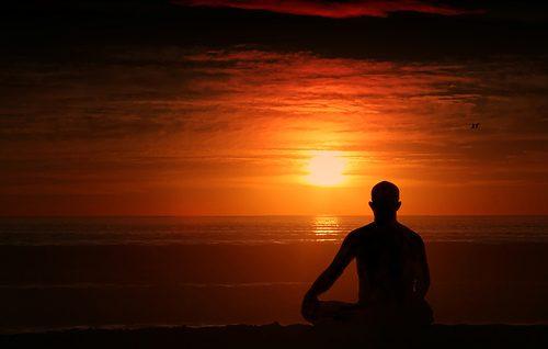 La méditation moderne