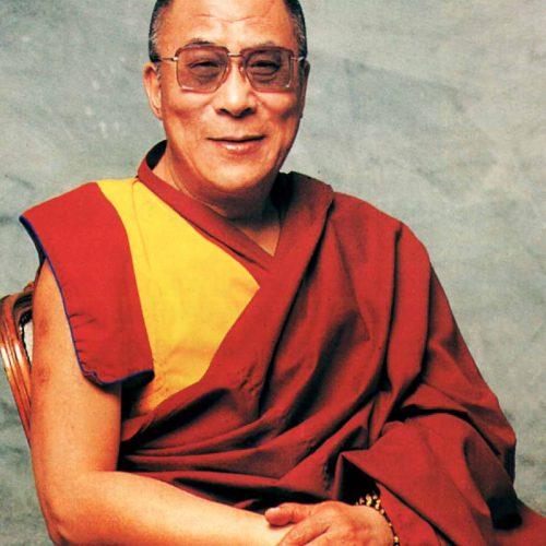Qui est le Dalaï-Lama?