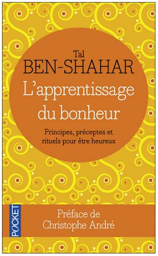 Livre de développement personnel:  «L'apprentissage du bonheur» de Tal Ben-Shahar