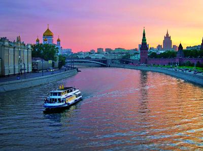 Croisière Psychologies : Russie éternelle, la croisière de l'épanouissement personnel avec Jacques Salomé