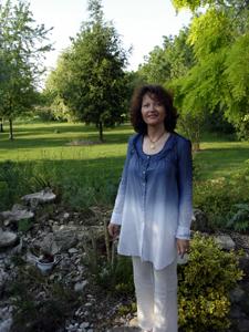 Marie-Line Le Pavic – Consultante en FENG SHUI – Bretagne