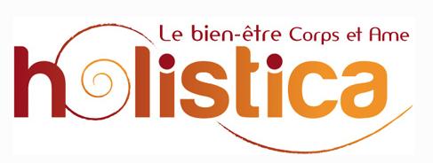 Salon Holistica du 20 au 22 septembre