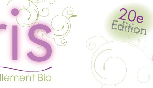 Salon Iris à Lyon – Santé, beauté et nature le 13 et 14 avril 2013