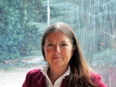 Sandrine Lezeau – Thérapeute et formatrice – Provence-Alpes-Côte d'Azur