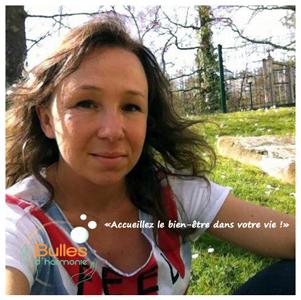 Stéphanie Pan -Thérapeute énergéticienne – massage – shiatsu – amma assis – réflexologie –  Île-de-france – Châtenay-Malabry – Boulogne-Billancourt – Paris 9ème