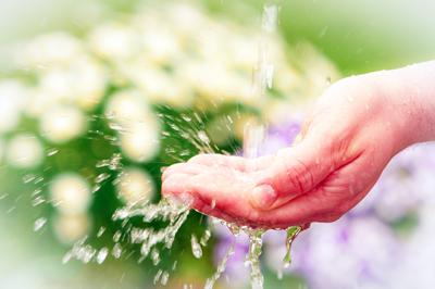 L'Eau Kaqun – les bienfaits d'une eau au contenu élevé en oxygène – Île-de-France