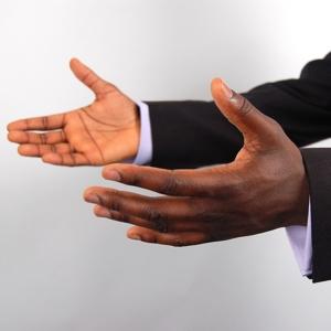 Le langage du corps: Les gestes d'ouverture