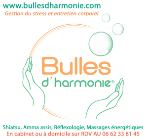 logo bullesd'harmonie vert