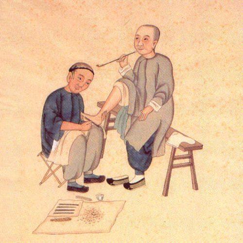 La médecine traditionnelle chinoise: une approche globale