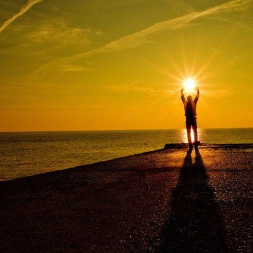 Pensée positive: Les rencontres de la vie
