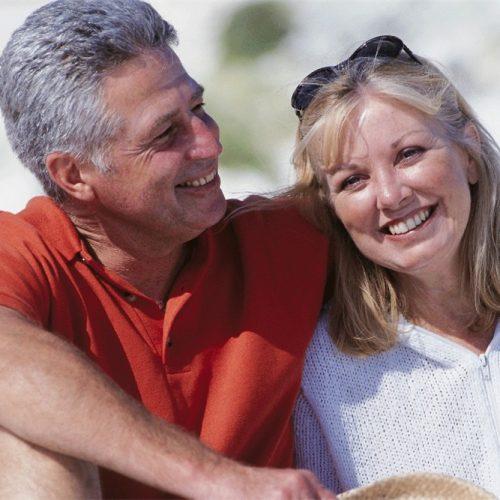 Pensée positive: Les personnes les plus heureuses