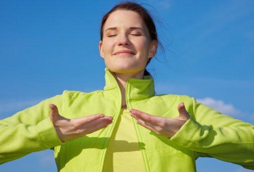 Les bienfaits multiples de la respiration