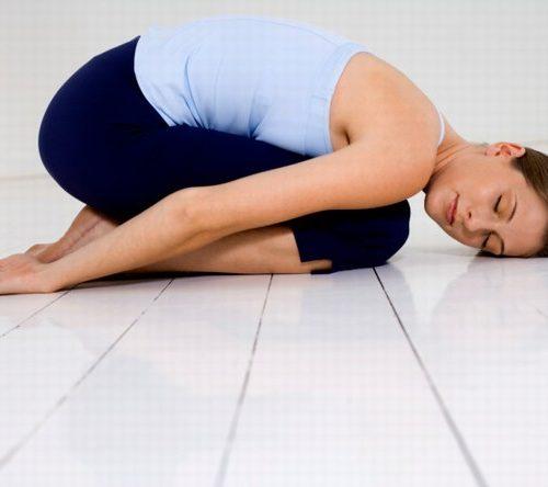 Le yoga c'est pour les femmes