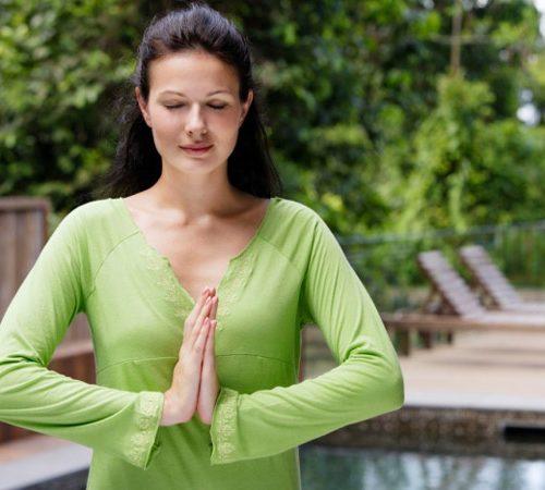 Bien-être et développement personnel: Apprendre à respirer correctement