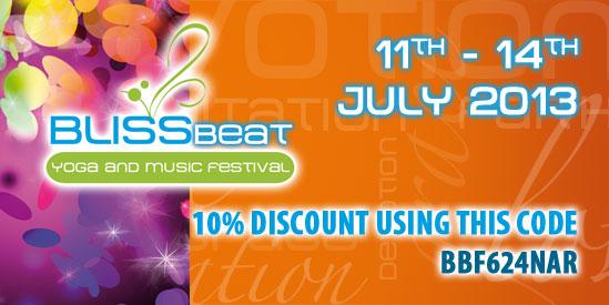Bliss-Beat-Festival