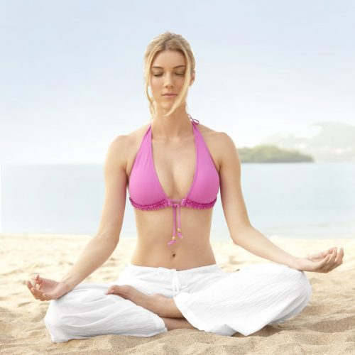 Stage bien-être et développement personnel: Chant et Yoga