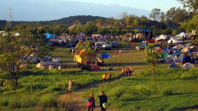 Festival Evolve Fest – Etats-Unis