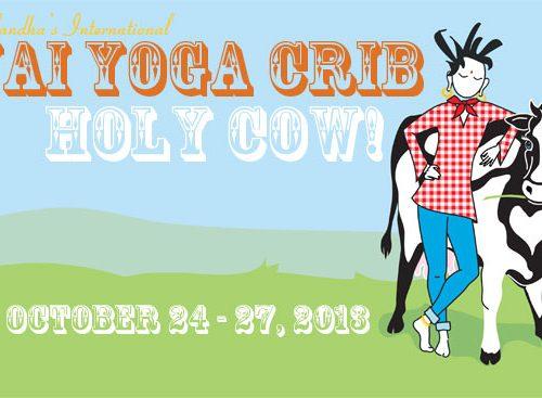 Festival Ojai Yoga du 24 au 27 octobre – Etats-Unis