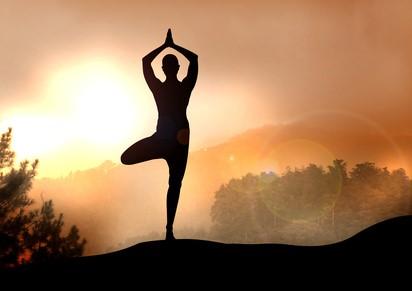 Gagnez en souplesse avec le yoga