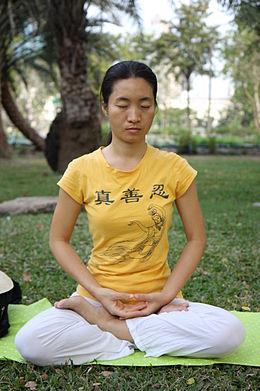 Histoire et principes de la méditation