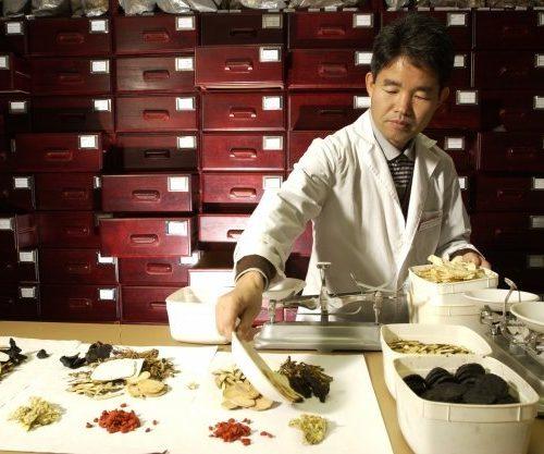 Bien-être et médecine douce: La médecine chinoise, une large pharmacopée