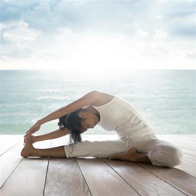Le yoga c'est bon pour la tête