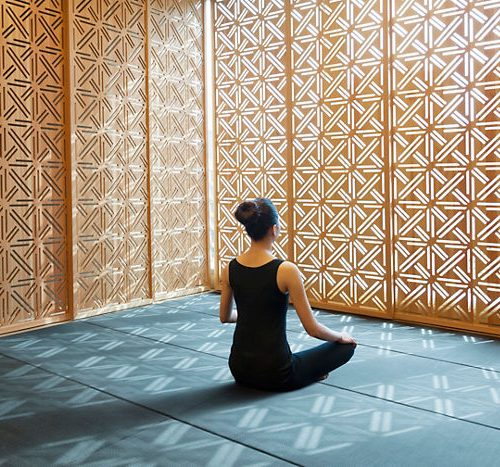 Quel est votre profil yoga?