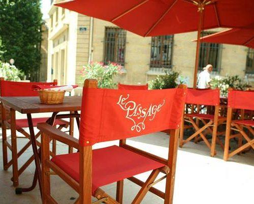 Première rencontre inter-thérapeutes à Aix-en-Provence le 20 juin 2013