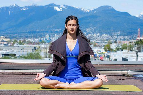 Bien-être et développement personnel: Respiration et méditation