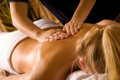 Stage bien-être et développement personnel: Massage Holistique – La liberté d'être
