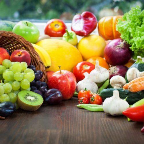 Recette et cuisine bien-être: Une alimentation végétarienne équilibrée