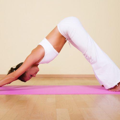 Yoga et sport, les bénéfices