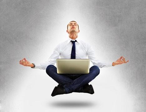 Yoga et travail