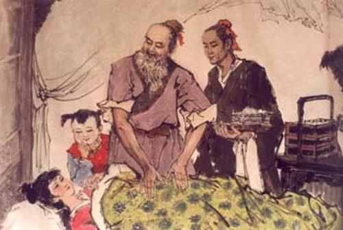 C'est quoi la médecine traditionnelle chinoise?