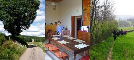 Séjours ayurvédiques bhâvanâ cet été à la Ferme de Divali