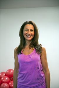 Christine Sospedra – Méthode pilâtes – île-de-France