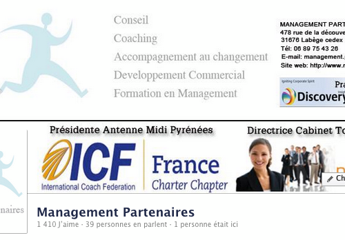 Le coaching d'entreprise – Management Partenaires