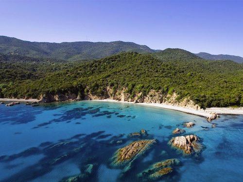 Nouvelle émission radio «Voyage et sens» – La Corse