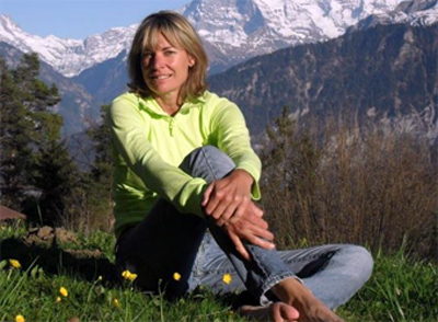Loriane Peloso – Les voyages de Loriane – Développer son potentiel par la visualisation – Rhône-Alpes