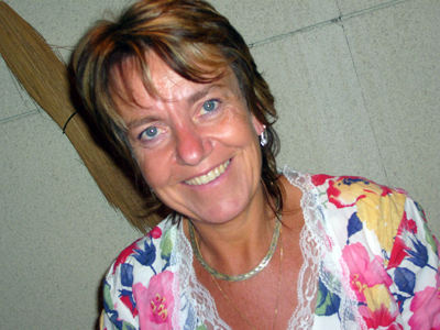 Michèle Postel – Sophrologue – Picardie – Chantilly