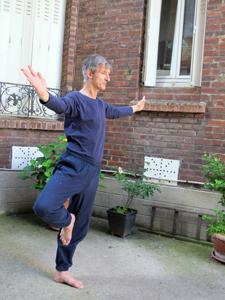 Renauld Faucompré – Professeur de Yoga – Île-de-France