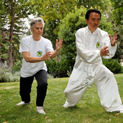Développement personnel: La pratique du Qi Gong à long terme