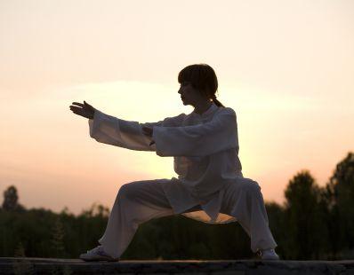 Développement personnel : Comment le Qi Gong agit-il sur le stress?