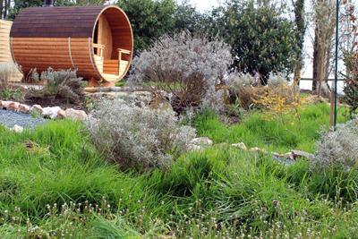 Centre de bien-être dans la ferme d'une herbaliste – Pays de la loire