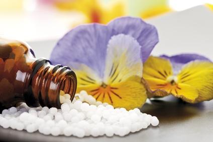 Médecine douce – Homéopathie