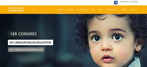 http://www.innovation-en-education.fr/wp/