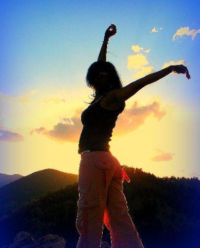 Développement personnel: Méditer en se déplaçant