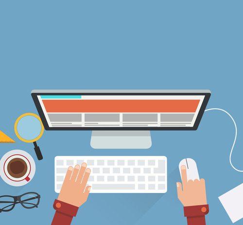 Création de site internet pour thérapeute et praticien bien-être